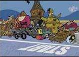 Dessins animés années 70-80 (10)