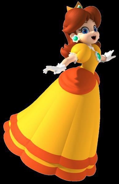 Daisy est ...