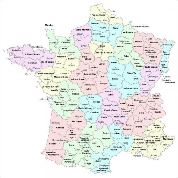 Quel est l'emblème de la France ?