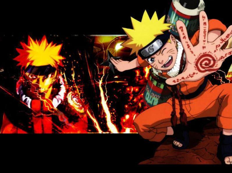 Naruto : Qui est-ce ? (1)