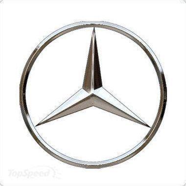 Les logos des marques de voitures de luxe