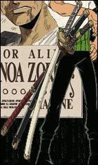 Dans quel manga peut-on voir cet objet ?