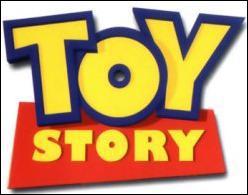 Que veut dire Toy Story en français ?