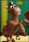 Qui est ce cheval ?