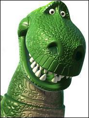 Qui est ce dinosaure génial ?