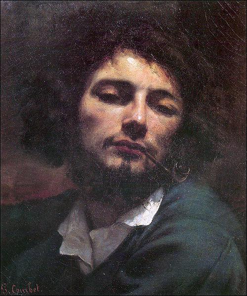 A quel courant artistique appartient Gustave Courbet ?