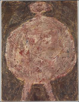A quel courant artistique appartient Jean Dubuffet ?