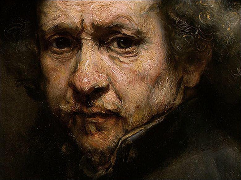 A quel courant artistique appartient Rembrandt ?