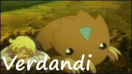 A qui appartient cette 'taupe' nommée Verdandi ?
