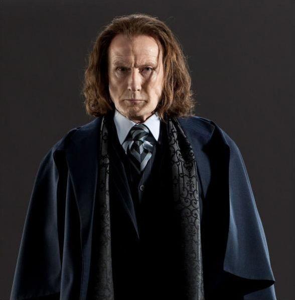 Harry Potter et les Reliques de la Mort (Partie I)