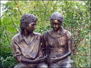 Amants célèbres, Sur quelle île vivaient Paul et Virginie ?