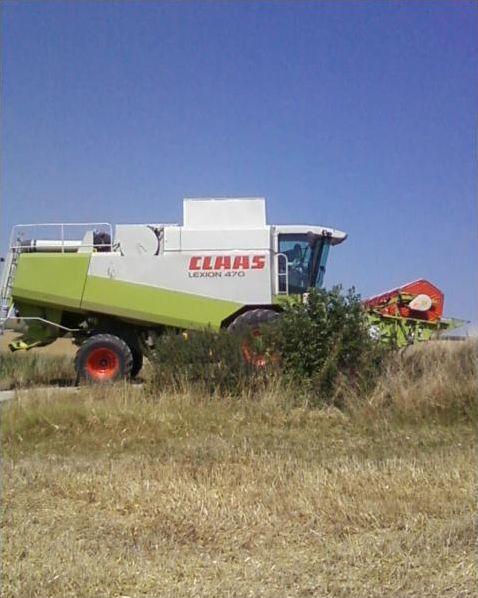 Tracteurs et engins agricoles