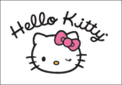 En quelle année fut créée Hello Kitty, par Ikuko Shimizu ?