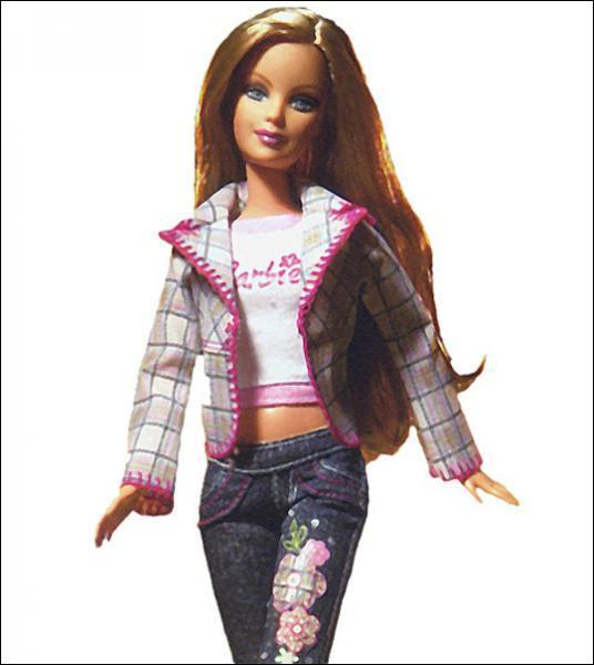 En quelle année fut créée Barbie, par Ruth Handler ?