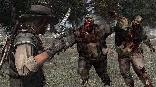 Quel est le type de ces zombies ?