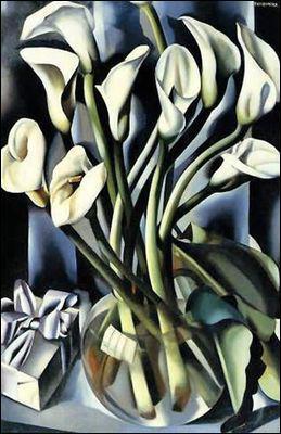 Qui a peint Vase et fleurs ?
