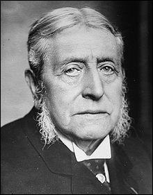 Edgar Demange (1841-1925) fut l'avocat de :