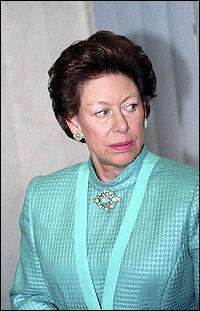 Dans les années 1950, la soeur d'Elisabeth II est surnommée 'la princesse rebelle' en raison de ses excès. Quel est son nom ?