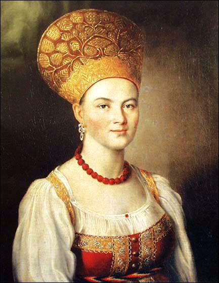 Fille née en 1729 d'un prince allemand de second rang, elle fut tout à la fois sainte et meurtrière, mécène éclairée et dévoreuse d'hommes. Quel est le nom de cette tsarine ?
