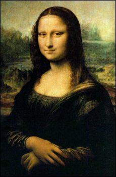 Qui est l'auteur de ce tableau ?