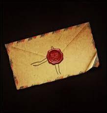 Le roi ferma la lettre et y apposa son -------------- .