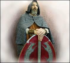 Les Celtes portaient des manteaux courts appelés -----------.