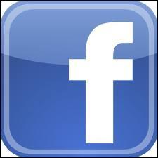Quelles sont les couleurs officielles de Facebook ?
