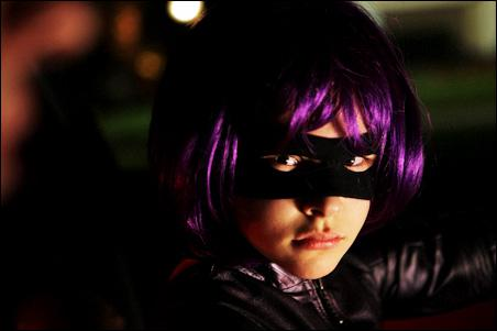 Qui est ce 'superhero' ?