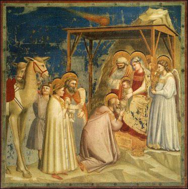 Les trois offrandes des rois mages : L'or, l'encens et la myrrhe, mais qu'est-ce que la myrrhe ?