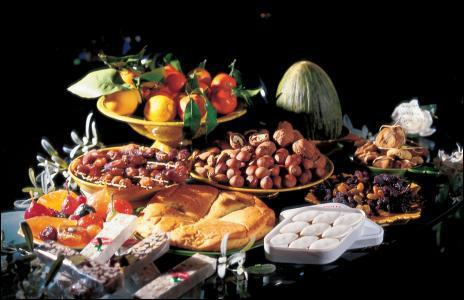 Les 13 desserts font partie de la tradition provençale, dont les 4 mendiants, mais quels sont-ils ?