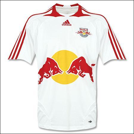 Quelle équipe porte ce maillot ?