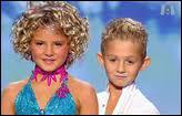 Quels sont les prénom de ces enfants ?