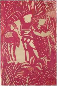 Qui a peint La danse ou Bal aux Antilles ?