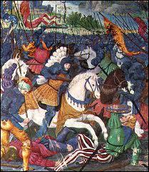 1515 : Sur quelle armée réputée invincible François Ier remporta-t-il une victoire en Italie ?
