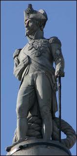 L'amiral Nelson est mort à Trafalgar. Comment son corps a-t-il été conservé ?