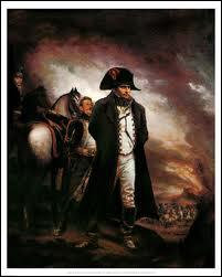 ''Waterloo, morne plaine ! '' ... Où se trouve Waterloo ?