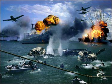 Quel était le nom de code du raid japonais sur Pearl Harbor ?