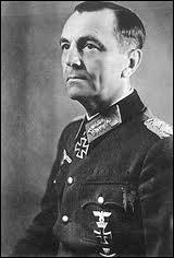 Quel maréchal allemand a été capturé à Stalingrad ?