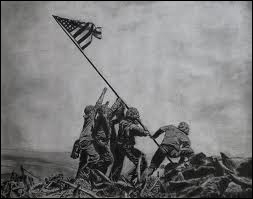 Iwo Jima : 1 000 survivants japonais sur 22 000 combattants. Qui en a fait un film ?