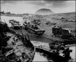 La dernière bataille de la Seconde Guerre mondiale sera encore une terrible défaite pour le Japon. Où a-t-elle eu lieu ?