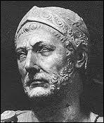 En 216 av. J.-C., ce général ne s'est pas trompé et a vaincu à Cannes (Italie) :