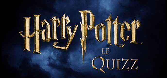 « Harry Potter et les 15 questions »