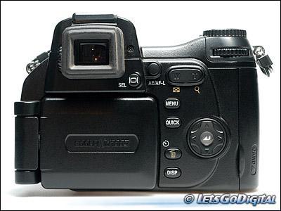 Quelle est cette marque d'appareil photo ?