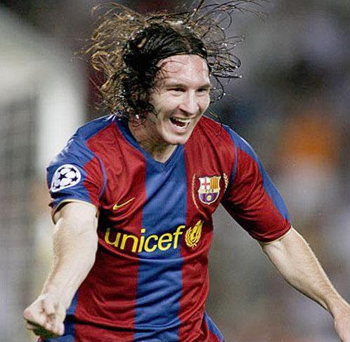 Les meilleurs joueurs de foot de l'année 2010