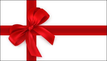 Lors de l'emballage des cadeaux, les lutins du Père Noël utilisent des rubans. Quelle en est la traduction anglaise ?