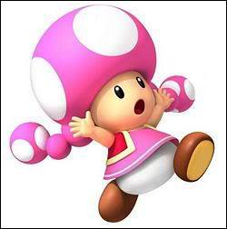 Ce petit champignon est tout simplement le féminin du champignon ci-dessus, mais comment s'appelle t-il ?