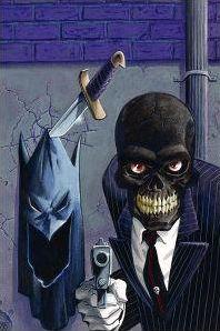 Les méchants dans Batman
