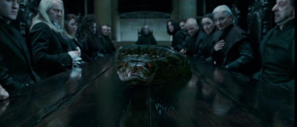 Horcruxes Harry Potter