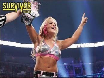 Contre qui a t-elle gagné son premier titre ?