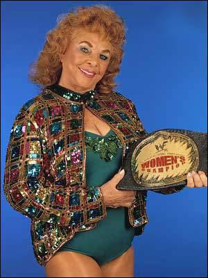 Quelle Diva a été la première femme intronisée au Hall of Fame ?